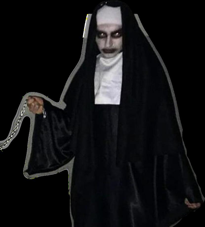 #rahibe #nun #dead #die #editmix #editart #dark