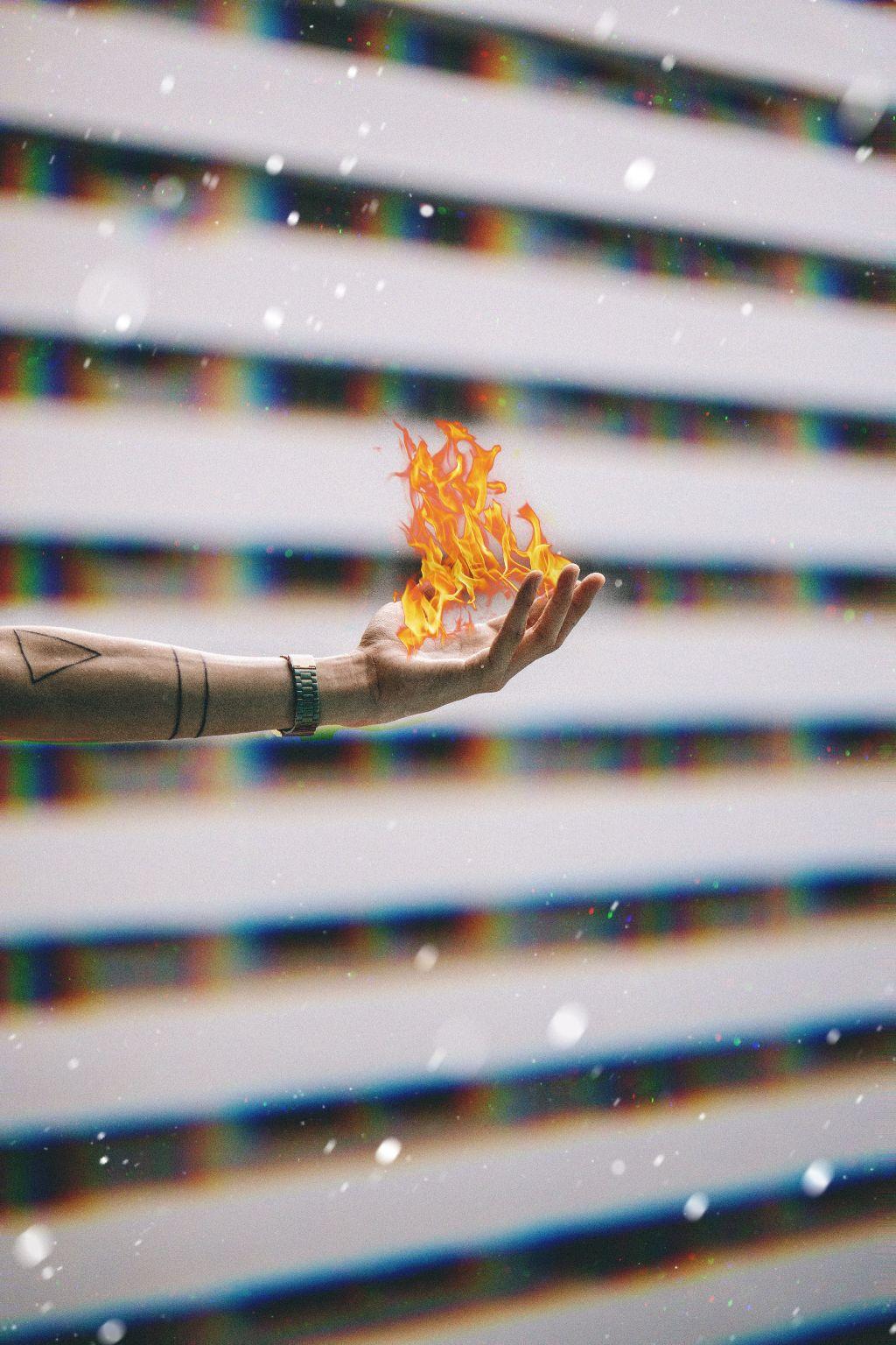 Fire in me. #freetoedit