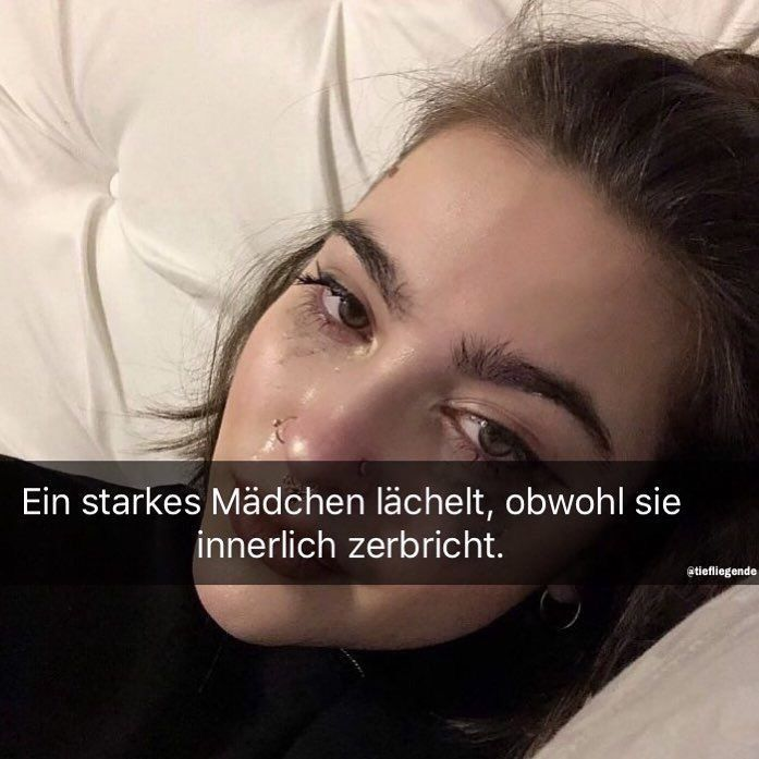 Sprüche Whatsapp Whatsappstatus Image By Depri