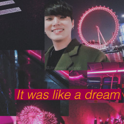 day6 youngk younghyun kangyounghyun pink