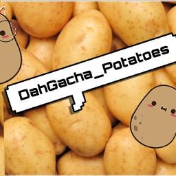 potatoesforlife freetoedit