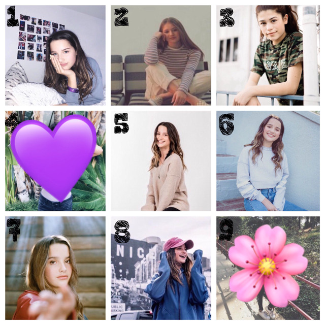 Sorry @arianatorrr01!!! 3 votes and ur out  GOOD LUCK EVERYONE!!🌸🌸 #elimination