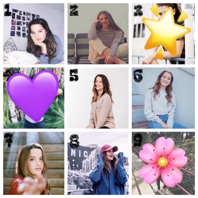 Sorry @grandeloves!! 3 votes and ur out GOOD LUCK!!! 🌟🌟 (Comment a number u want out) #elimination #vote