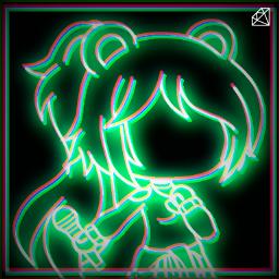 gachalife glowingeffect