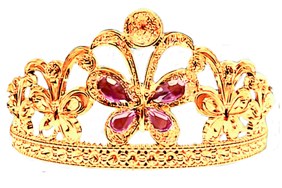 crown gold golden goldcrown dimond jewels king queen...