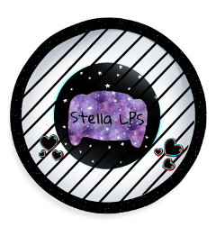 Largest Collection of Free-to-Edit stella nox fleuret Stickers on