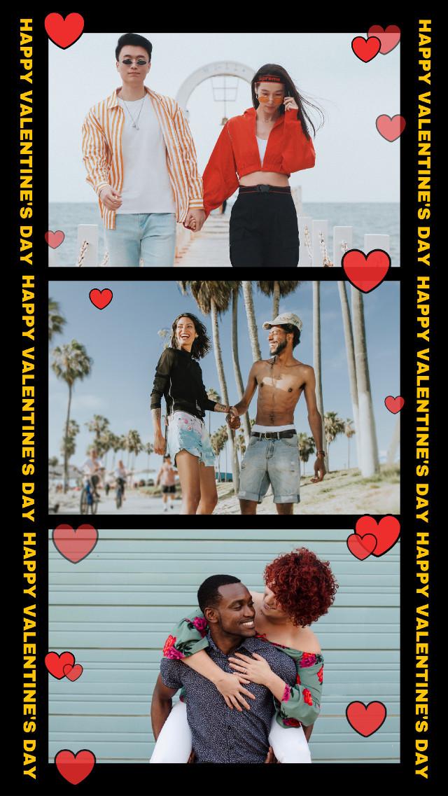 #freetoedit #templates #newtemplates #couples #valentinesday