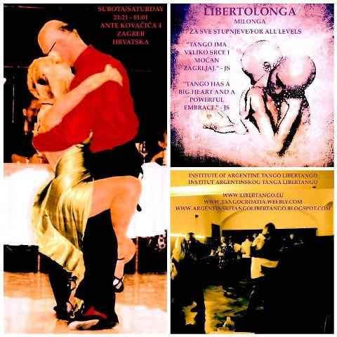 See Argentinski tango , Libertango Profile and Image