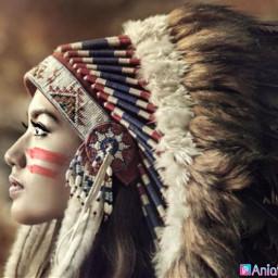 freetoedit indian indiangirl indianwoman women srcpinkbrush