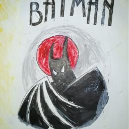 freetoedit batman batmantheanimatedseries animatedseries batsuit