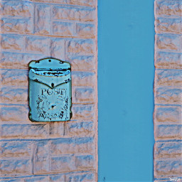pcwalls walls freetoedit onthewall mailbox