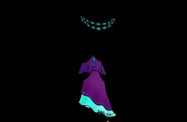formal outfit dress gacha gachalife freetoedit