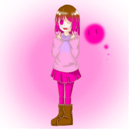 freetoedit glitchtale glitchtalebetty betty undertaleau