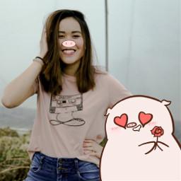 freetoedit lunarnewyear chinesenewyear cute love