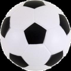 ball fotball white black sport