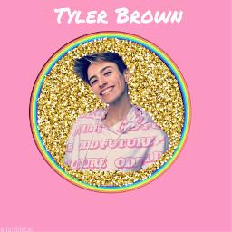 freetoedit tylerbrown gay lgbt