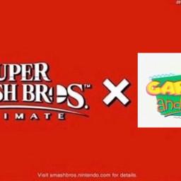 garfield smashbros smashbrosultimate meme