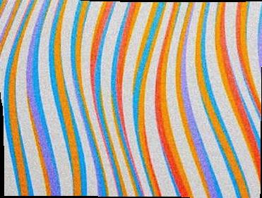 Groovy Aesthetic Background Blur Blue Freetoedit