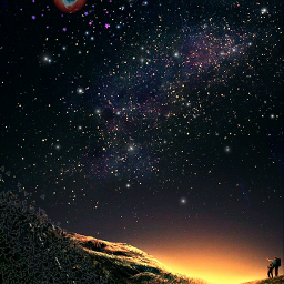 galaxia freetoedit srcpolarvortex polarvortex