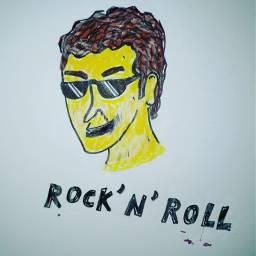 freetoedit rocknroll rock 80s sunglasses