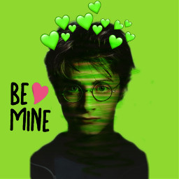 harrypotter harry potter hp bemine freetoedit