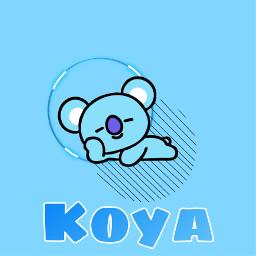 freetoedit koya bt21 koyabt21 rm