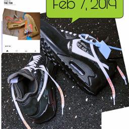 forbesfootwear offwhite supreme sneakerheads streetwear