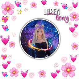 lorengray bautyfull freetoedit