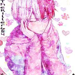 anime otaku okładka polish_girl poland