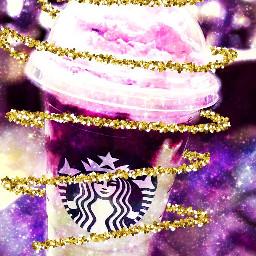 starbucks unicornfrappuccino