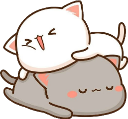 kawaii kitty cat kawaiikitty kawaiicat freetoedit