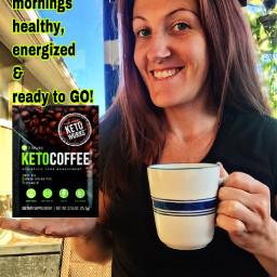 keto coffee healthy ketocoffee morningroutine