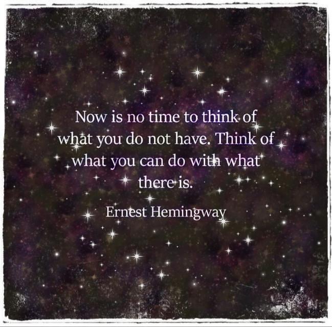 #freetoedit #quotes #ernesthemingway