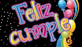 freetoedit cumpleaños birthday globos feliz