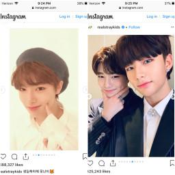 instagram straykids skz realstraykids