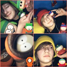 freetoedit southpark hats toys ericcartman