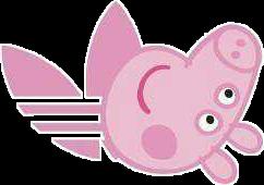 #小猪佩奇