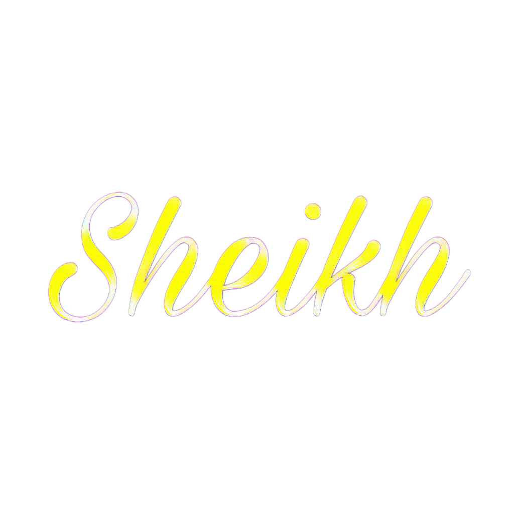 #Shamsher sheikh