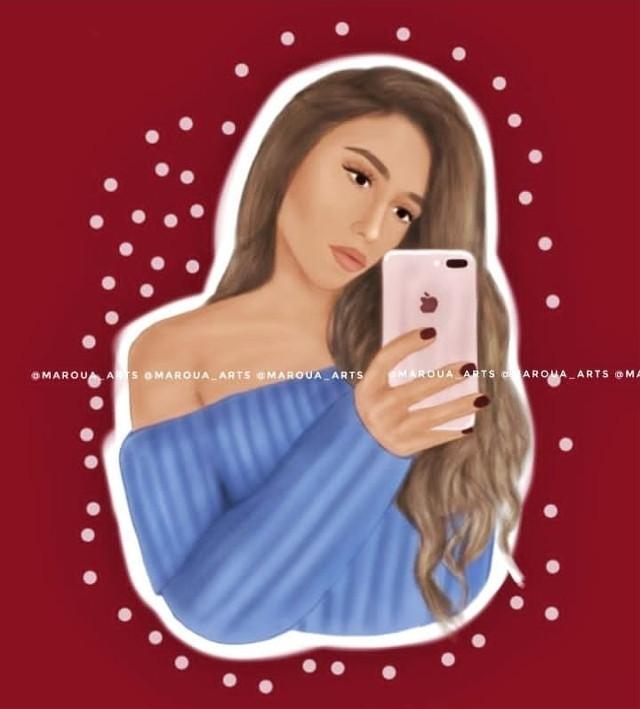 🌸New DrAw 🌸🤳 . ↪@cocoelif 💗 . #fashionaddict #fashion #makeup #makeuptutorial #hair #girls  #stylish  #sketchbook #art #arts #draw #drawing #drawings #outline #instagood #instadaily  #instapic #bestofday  #selfiegirl #selfie #kimkardashian  #tumblr #maroua_arts  #chic #fashionmen #hudabeauty #kardashian #pictureoftheday