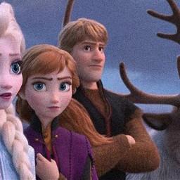 frozen frozen2 elsa anna disney freetoedit