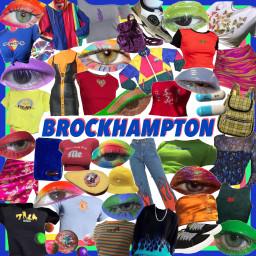 freetoedit unif brockhampton aesthetic moodboard