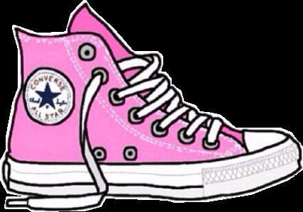 #sneakers #pink #freetoedit