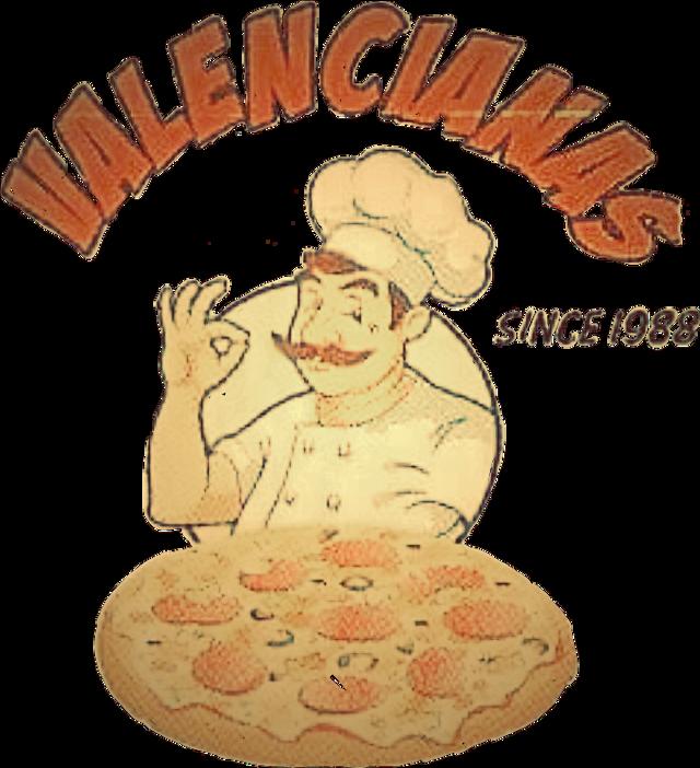#Pizza #valenciana