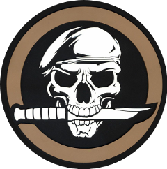 military patch freetoedit