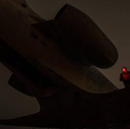 freetoedit red pilot theplane plane