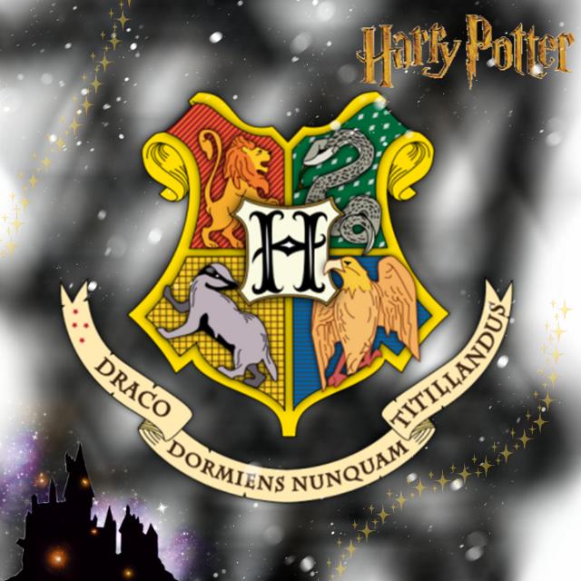 #freetoedit #harrypotter #hogwarts #hogwartsismyhome #griffindor #griffyndor #slytherin #rawenclaw #hufflepuff