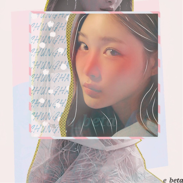 Chungha For @xnightskyx   I Hope you like this ~♥🌸  {requests are always open}   #freetoedit #chungha #ioi #chunghaioi #ioichungha #chunghakim #kpop #kpopedit #kpopedits