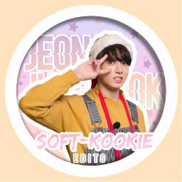 softkookiesiconchallenge icon kpop bts jeonjungkook kpopedit pastel kimtaehyung