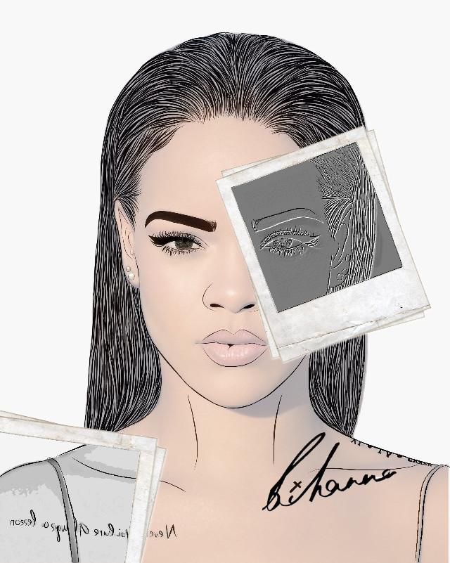 #freetoedit #challange #rihanna #rihannaremix #remixed #challangeaccepted #remixchallenge #polaroid #woman #person #famous #promi #singer #celebrity #beautiful #beauty