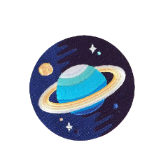 planet aesthetic tumblr space galaxy freetoedit